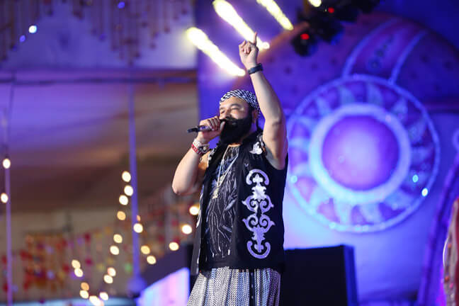 Dera Sacha Sauda, Religious Congregation, Gurmeet Ram Rahim, MSG9Br9