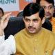 Country, India, Muslims, Venkaiah Naidu, Shahnawaz Hussain, BJP