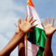 Hindi Article, Independence, Countrymen, Satyamev
