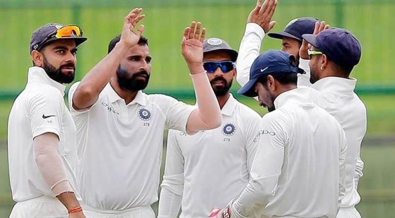 Cricket Tour Postponed
