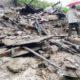 Landslides, Rain, Death, Bus, Peoples, Himachal