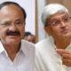 Vice Presidential Election, Narendra Modi, Vote, Venkaiah Naidu, Gopalakrishna Gandhi