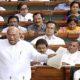 LPG Subsidy Issue, Legislator, Congress, BJP, Narendra Modi