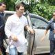 Rahul Gandhi, Officers, NHAI, Lucknow, Farmers, Compensation