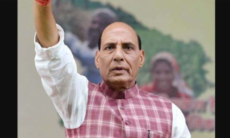 Rajnath Singh, Solution, Terror, Kashmir, Narendra Modi