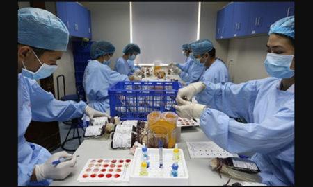 Scientific Research, Govt, India, Raised