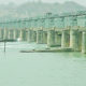 Water Level, Sutlej River, Heavy Rain, Punjab