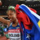 Yulimar Rojas, WIn, World Gold Medal, Athlete