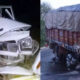 Death, Road Accident, Collision, Police, Rajasthan