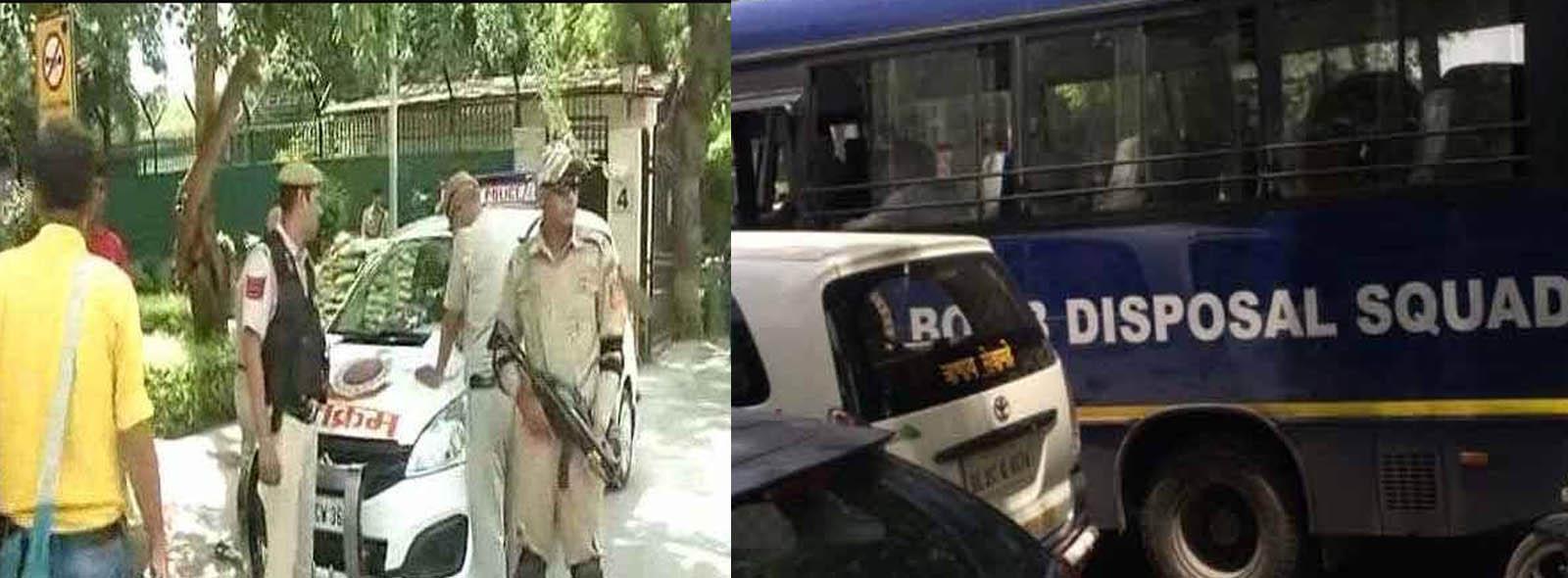 Rumor, Bomb, High Court, Bomb Squad, Security, Delhi