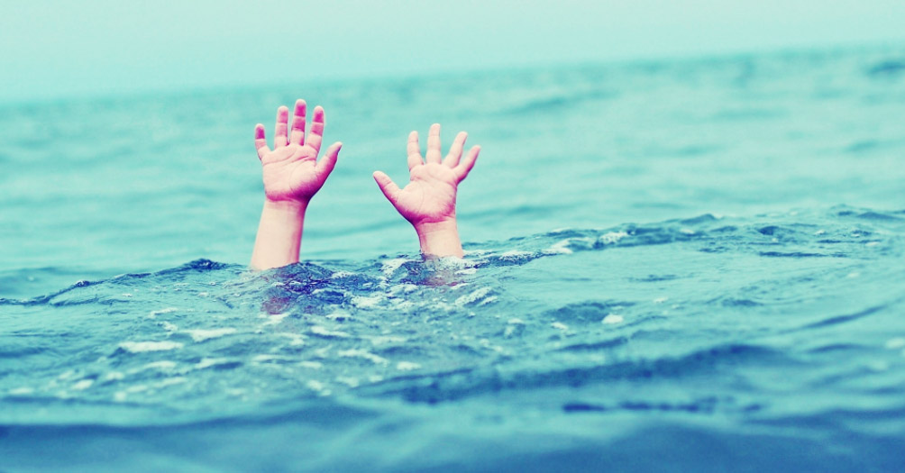 Children Drown