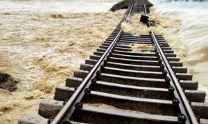Floods, Landslides, Death, Devastation, Rescue Operations