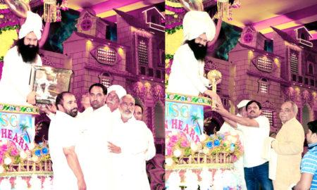Social Organization, Dera Sacha Sauda, Gurmeet Ram Rahim, Welfare Works