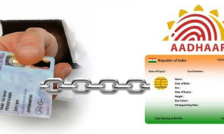 Pan Card, Aadhar Card, Income Tax, Government