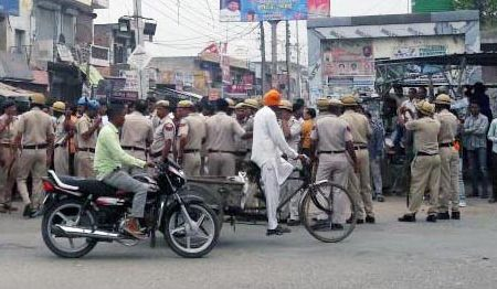 Journalist, Case, MLA, Attempted Murder, Haryana