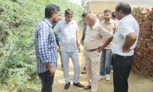 Murder, Friend, Shot Dead, Crime, Haryana
