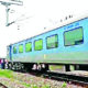 Shatabdi Express, Divided, Driver, Rail Traffic