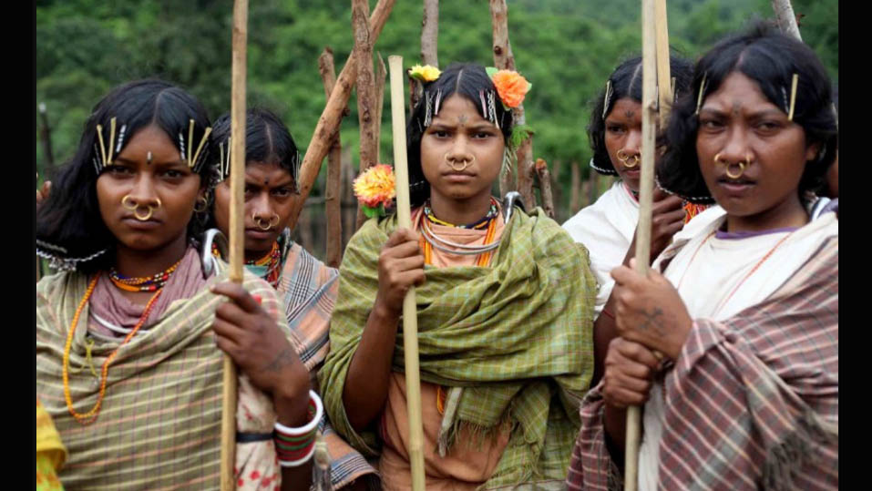 Life, Tribals, Stake, Culture, Society
