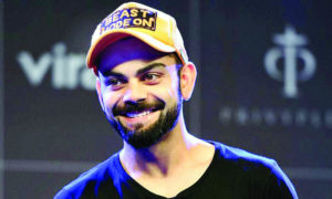 Virat, Awarded, Polly Umrigar Award, Indian Caption, Sports
