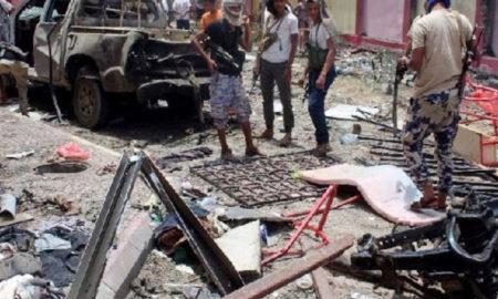 Death, Children, Civil War, Yemen