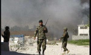 Attack, Kabul, Airport,Rockets, Defense Minister,US