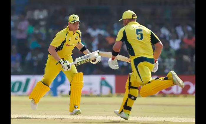 Cricket,India, Australia, 4th ODI, Sports