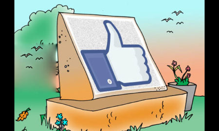 FaceBook, Like, Online, Friends, India