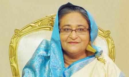 Hasina Rohingya, Visit, Bangladesh, Prime Minister