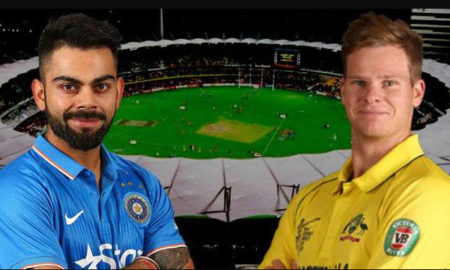 India, Australia, ODI, Match, Cricket, Sports