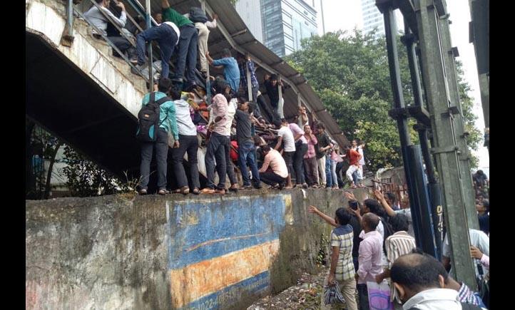 Balanced, Development, Solution, Difficulties, Mumbai