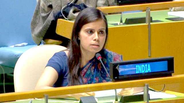 Pakistan, Terrorism, Heroic Diplomacy, India