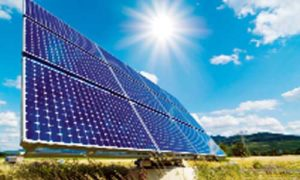 Solar Energy, India,Scientist, Haryana