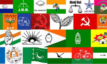 Dynastic Tradition,Political, Leaders, India