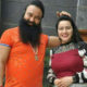 Honey Preet Insan