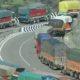 #Landslides #Disrupt #Traffic #Kashmir #Highway
