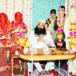 Women Uplift, Dera Sacha Sauda, Gurmeet Ram Rahim, Welfare Work