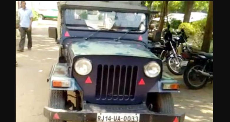 Road Accident, Jaipur, Police, Injured