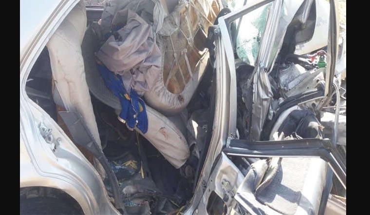 Road Accident, Rajasamand, Car, Died, Injured, Truck, Rajasthan