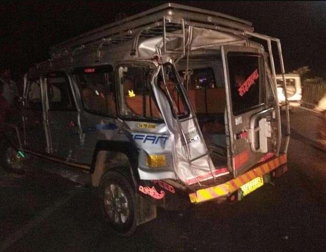 Jaipur Delhi Highway, Road Accident, Died, Injured, Rajasthan