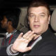 Threat, Aditya Pancholi, Anti Extortion, Mumbai
