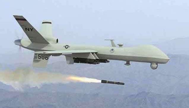 Drone Attack, Pakistan, US, Donald Trump, Network