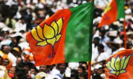 BJP, Tripura, Historic, Victory, State, Assembly