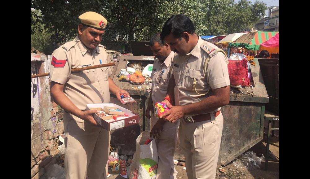 Raid, Bhiwani, Police, Haryana