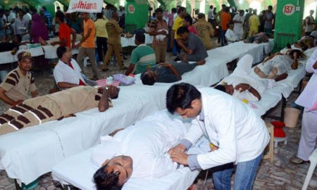 Health, Benefits, Poor Patients, Camps, Dera Sacha Sauda, Gurmeet Ram Rahim
