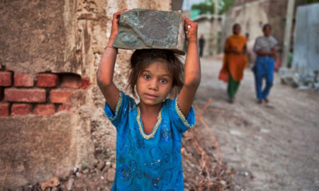 Curse, Country, Child Labor, India