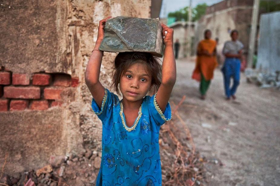 Curse, Country, Child Labor, India