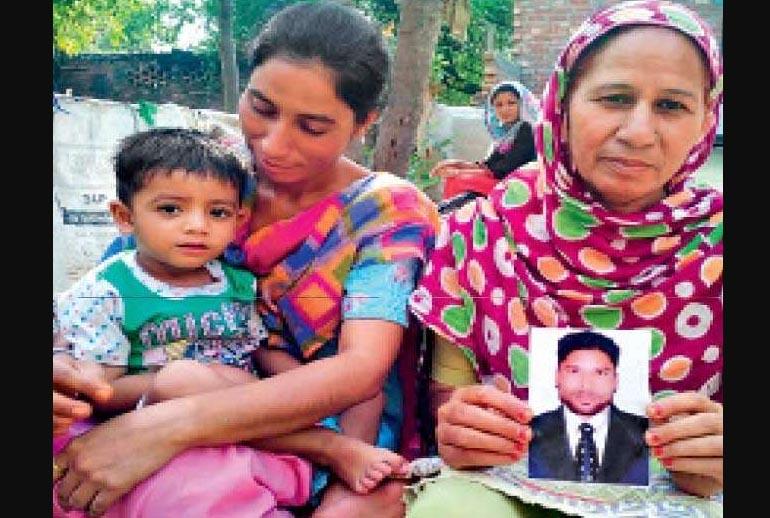 DNA Test, Families, Central Govt, Punjab