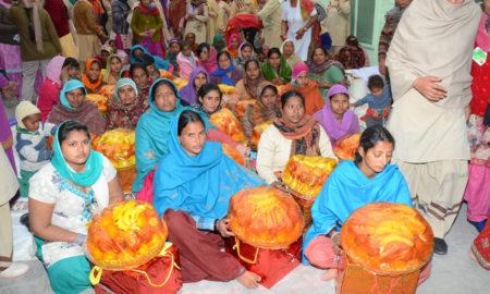 Providing, Nutritious food, Dera Followers, Dera Sacha Sauda, Gurmeet Ram Rahim, Welfare Works