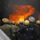 Fire, kamla Market, Capital, Store, New Delhi