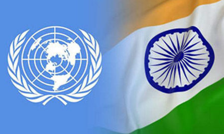 Increasing, Partnerships, India, European, Union